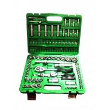 Набор инструмента 108 единиц BestTools BT50108