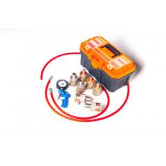 Оборудование для ремонта амортизаторов