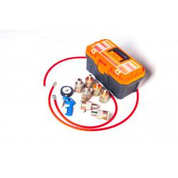 Оборудование для ремонта амортизаторов (0)