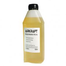 Масло для пневматического инструмента 1000 мл. AIRKRAFT MP-AIR