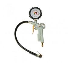 Пистолет для подкачки колес с манометром (блистер) AIRKRAFT STG-05