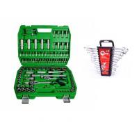 Набор инструментов 108 пред Intertool ET-6108SP+TH-1203