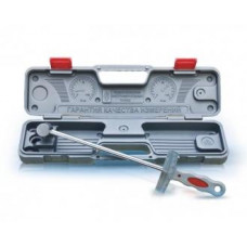 Ключ динамометрический стрелочный, 0 - 14 кг/м Автотехника KM-140