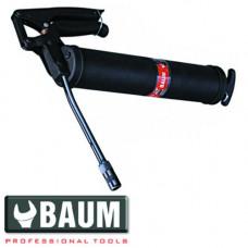Шприц для смазки нажимного типа 500 мл (пистолетного типа) Baum 20-201