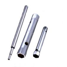 Ключ торцевой трубчатый 12x14 мм Baum 2331214