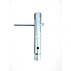 Ключ торцевой трубчатый 16x21мм с воротком Baum 2331621K