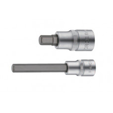 Force 1/2 Головка-бита 6-гр. (HEX) 10 мм, L=100мм Артикул:  34410010