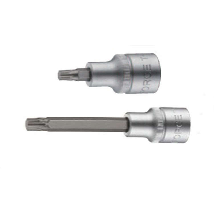 Force 1/2 Головка-бита Torx Т45, L=140 мм Артикул:  34614045