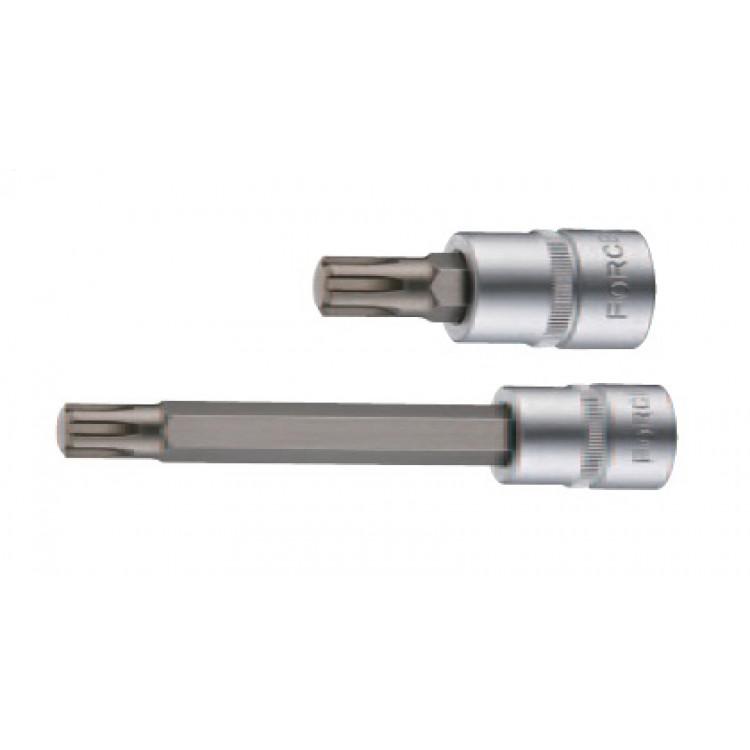 Головка-бита 1/2  Ribe М10, L=140 мм (VW) Force 34914010V