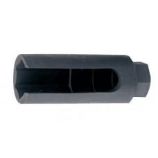 1/2 Головка для снятия датчика 22 мм, L=85 мм