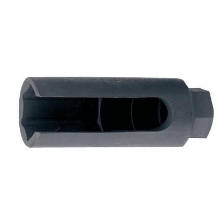 1/2 Головка для снятия датчика 27мм, L=85 мм