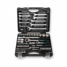 Набор инструмента 6-гр. 82 предмета Force 4821R-5