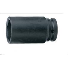 Головка 1 6-гр. ударная , сред. глубины 38 мм, L=80 мм Force 4858038