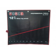 Полотно для ключей на 12 пр. Force 51213P-P