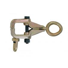 Зажим двунаправленный для кузовных работ (2 и 3 т) Force 62505