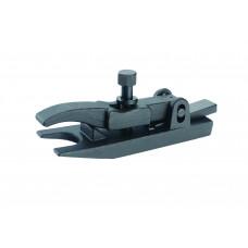 Съемник шаровых опор и рулевых тяг усиленный 21 мм (низкопрофильный) Force 62816