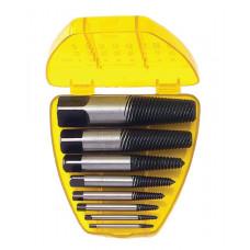 Набор экстракторов резьбы 8 предметов Force 63006B