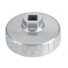 Съёмник масляного фильтра чашка 74 мм, 14 граней Force 6317414