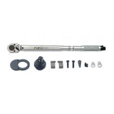 Ключ динамометрический 1/2  (42-210 Нм), L=470 мм Force 6474470