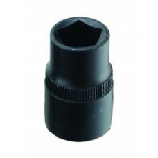 Головка 1/2  5-гранная ударная 14 мм Force 65014
