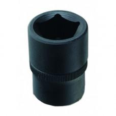 Головка 1/2  5-гранная ударная 19 мм Force 65019