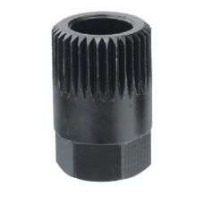 Головка для шкива генератора (33 зуба) Force 67402