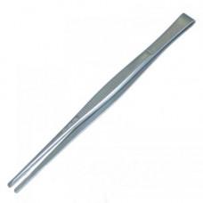 Пинцет прямой L=140 мм Force 6941140