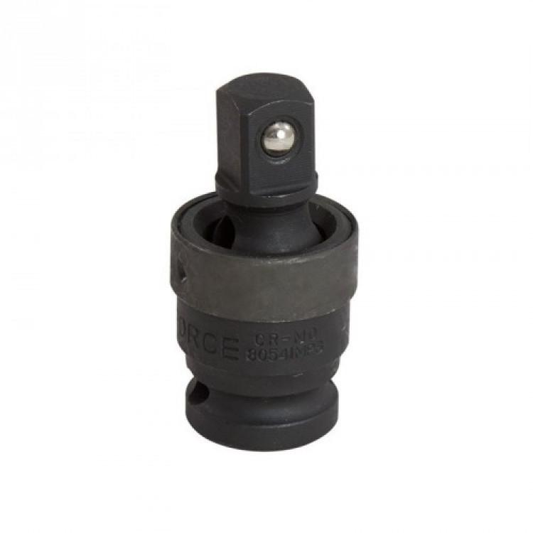 Кардан ударный с шаром 1/2  L=75 мм Force 80541MPB