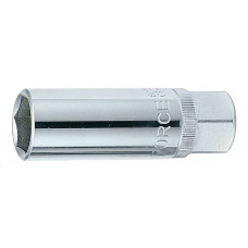 3/8 Головка свечная 16 мм, L=63 мм Force 807316