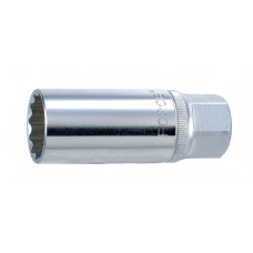 3/8 Головка свечная магнитная 20.6 мм, L=70 мм Force 807320.6M