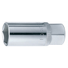 Головка свечная 20.6 мм, 1/2  L=65 мм Force 807420.6