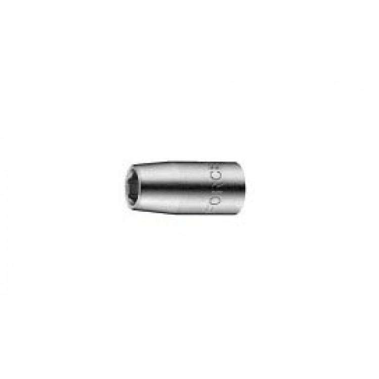 1/4 Битодержатель магнитный 1/4 (F) x 1/4 (F) L=25 мм Force 81022M