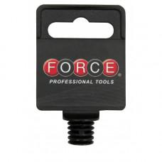 Держатель головки 1/2  пластмассовый L=75 мм Force 8164