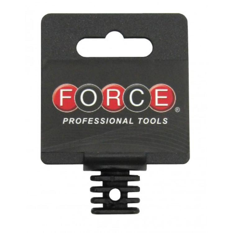 Держатель головки 3/4 пластмассовый L=95 мм Force 8166