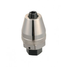 Шпильковерт 3/8  с цанговым зажимом 6-12 мм, L=65 мм Force 818B01