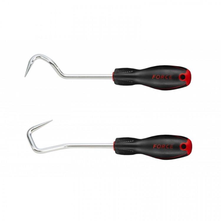 Набор крючков для снятия шлангов 2 пр. Force 902G22