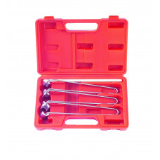Набор инструмента для извлечения и установки сухарей клапанов 3 пр. Force 903G1