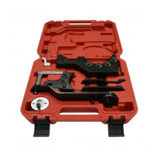 Набор фиксаторов для ГРМ (VW 2.5 TDI) 8 пр. Force 908G13