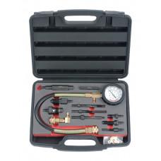 Компрессометр для дизельных двигателей 13 предметов Force 913G1