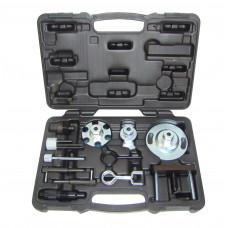 Набор фиксаторов AUDI, VW (2.7/3.0 TDI V6 и V8) 14 пр. Force 914G5