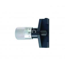 Приспособление для проверки натяжения ремней приводных валов Force 9G0804