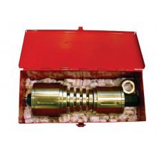 Набор для снятия и установки подшипников ступиц Force 9T0311