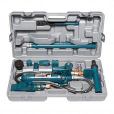 Набор гидравлического оборудования для кузовных работ 4т, Forsage F-70402S (15466)