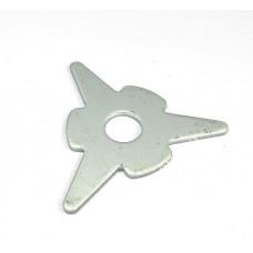 Треугольная пластина (20шт.) GIKraft GI12153