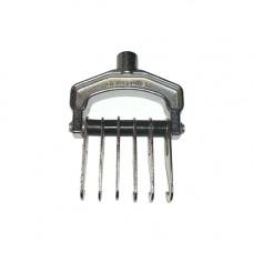 Гребенка (насадка для обратного молотка) GIKraft GI12202