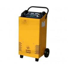 Пуско-зарядное устройство 12/24V, пусковой ток 1800A, 380V GIKraft GI35114