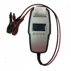 Тестер аккумуляторных батарей GIKraft GI35201