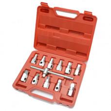 Набор головок для маслосливных пробок HS-E1156