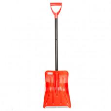 Лопата для снега автомобильная 91см Intertool AT-0131