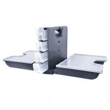 Ящик инструментальный для метизов 14 360*290*195мм Intertool BX-4014